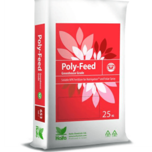 Poly-Feed™