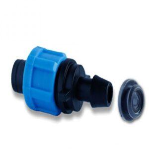 Стартер для ленты с уплотнительной резинкой (50,100,200 шт)