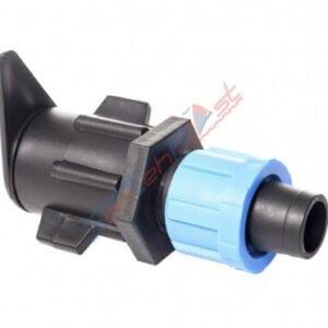 Стартконнектор для рукава LFT(1/2″L) (50,100,200 шт)