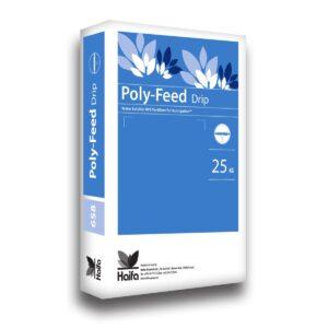 NPK удобрение Poly-Feed™ Drip 14-7-21 + 2MgО + МЕ