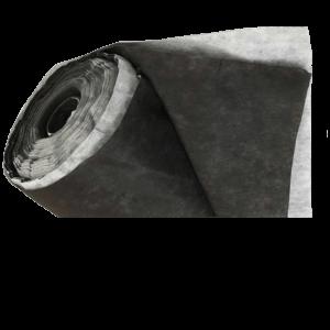 Агроволокно черно-белое