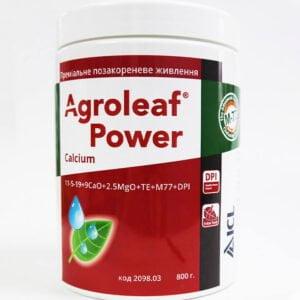 Минеральное удобрение Agroleaf Power Calcium 11-5-19 + 9CaO + 2,5MgO + ME, 800 г