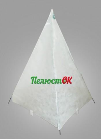 Зимнее укрытие для роз и декоративных растений ПелюстОК Agreen размер XL – 017510
