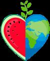 лого сердце